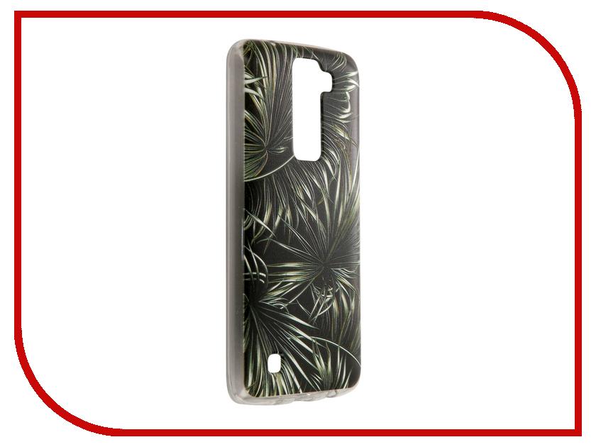Аксессуар Чехол LG K8 CaseGuru Коллекция Природа рис 1 89173 аксессуар чехол lg k8 zibelino classico black zcl lg k8 blk