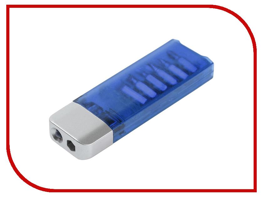 Отвертка Miner MKT3048 Blue