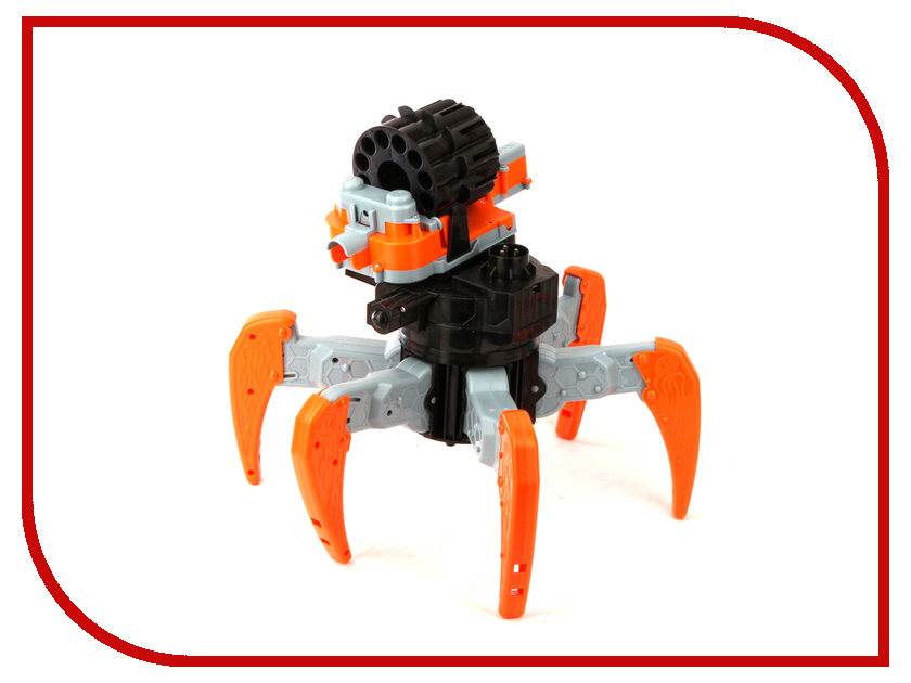 Игрушка Keye Toys Space Warrior Red KT-9002-1R