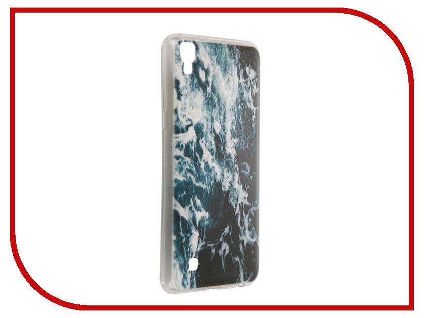 Аксессуар Чехол LG X Power CaseGuru Коллекция Природа рис 3 89271