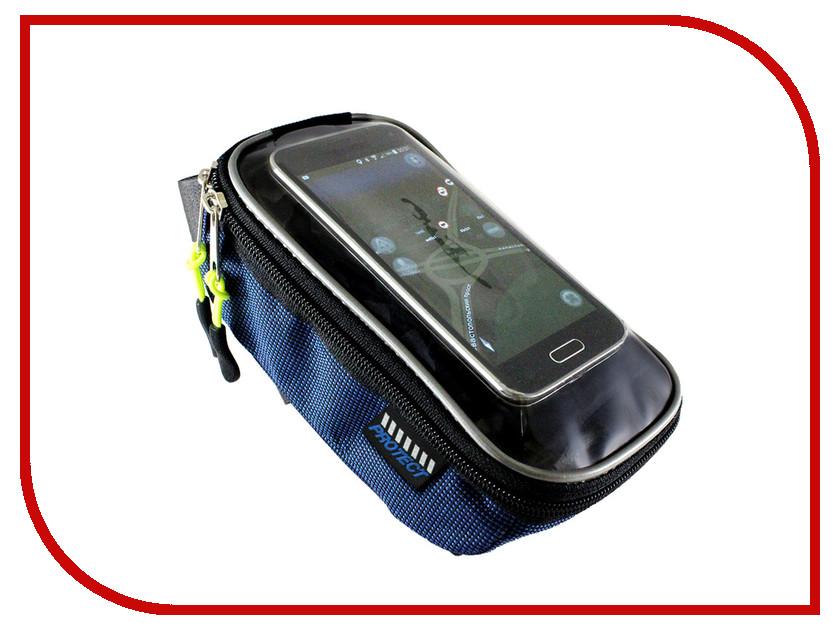 Велосумка Protect Blue 555-599
