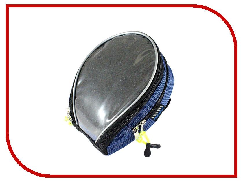 Велосумка Protect Blue 555-596