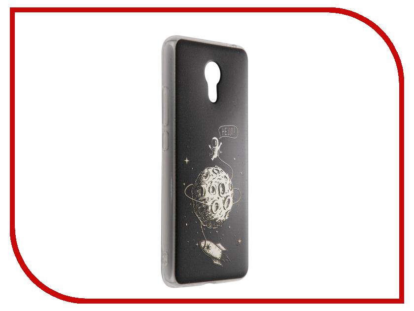 Аксессуар Чехол Meizu M3 Note CaseGuru Коллекция Минимализм рис 4 89498 meizu meizu m3 note 32gb silver