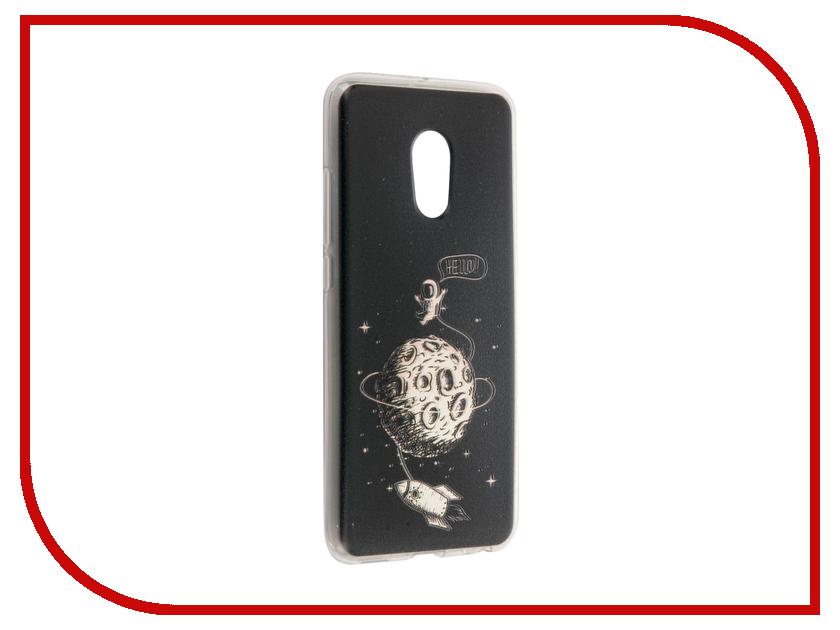 Аксессуар Чехол Meizu Pro 6 CaseGuru Коллекция Минимализм рис 4 89594 аксессуар чехол meizu pro 6 aksberry
