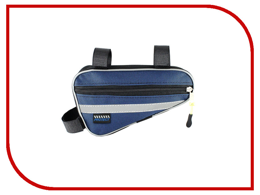 Велосумка Protect Blue 555-572