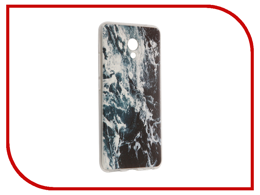 все цены на  Аксессуар Чехол Meizu MX6 CaseGuru Коллекция Природа рис 3 89559  онлайн