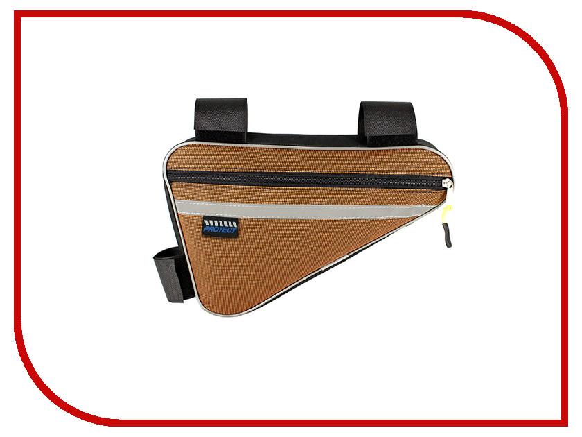 Велосумка Protect Orange 555-574