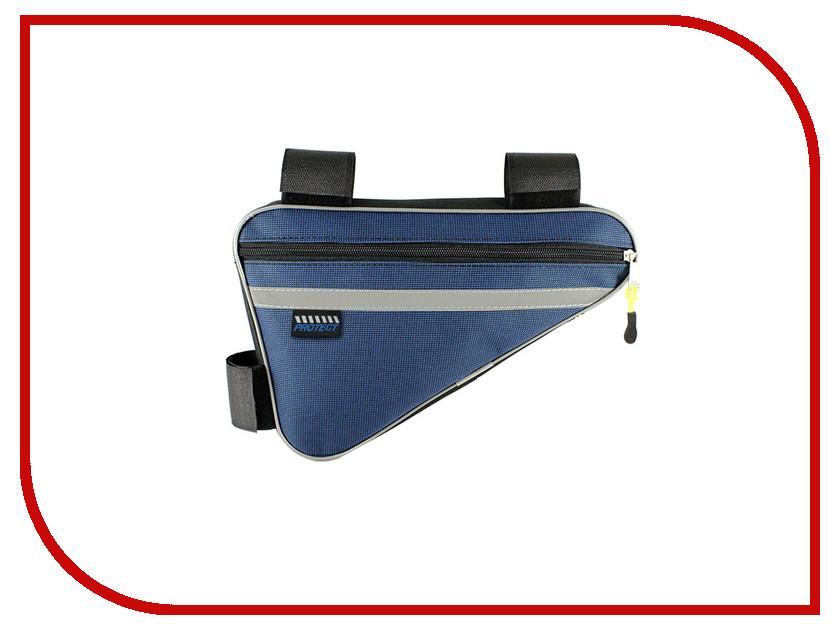 Велосумка Protect Blue 555-575