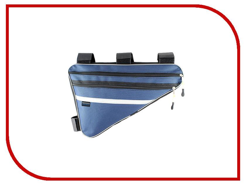 Велосумка Protect Blue 555-578