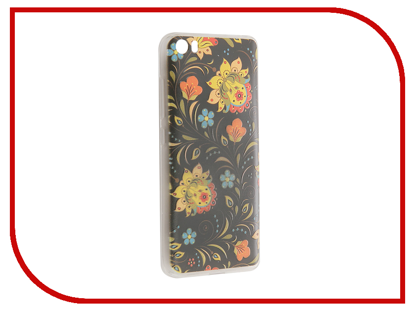 Аксессуар Чехол Xiaomi Mi5 CaseGuru Коллекция Узоры рис 2 89806 аксессуар чехол meizu m3 note caseguru коллекция спорт рис 2 89514