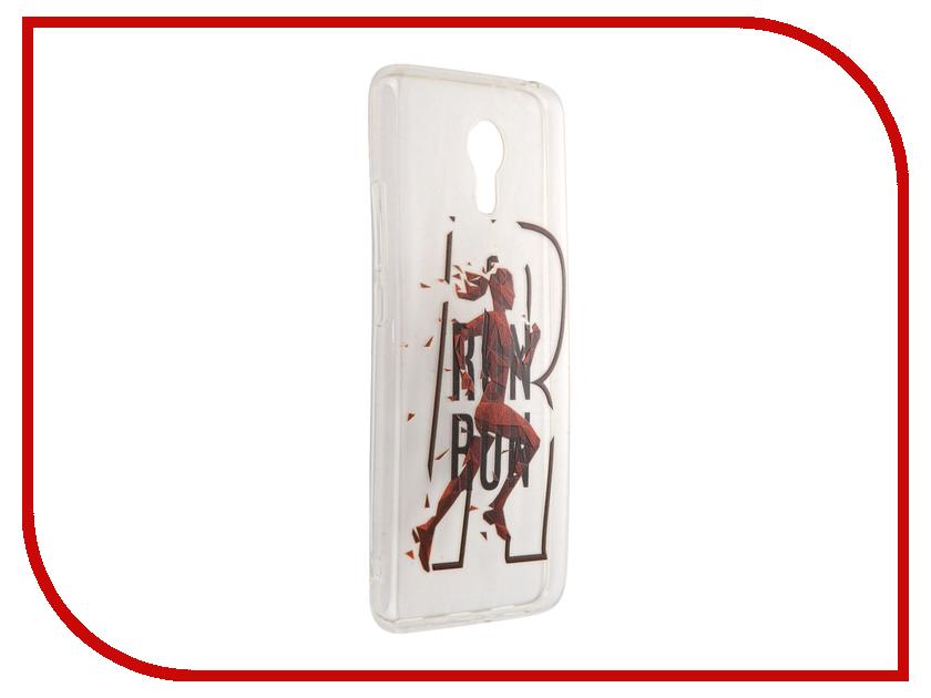 Аксессуар Чехол Meizu M3 Note CaseGuru Коллекция Спорт рис 2 89514
