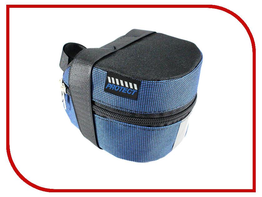 Велосумка Protect Blue 555-581