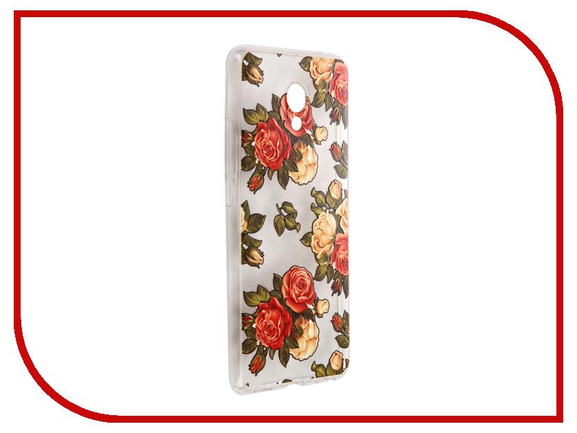 все цены на  Аксессуар Чехол Meizu MX6 CaseGuru Коллекция Узоры рис 1 89565  онлайн