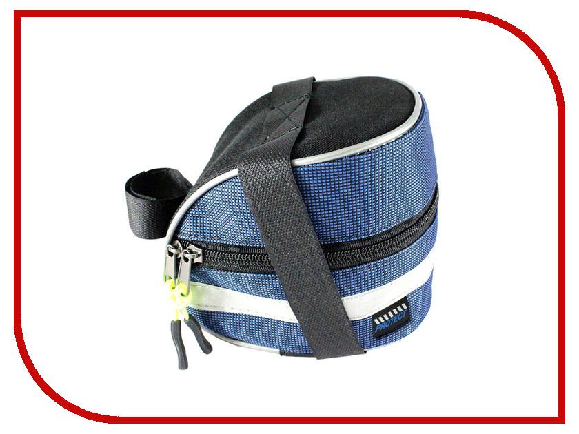 Велосумка Protect Blue 555-587
