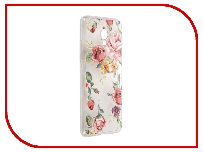 все цены на  Аксессуар Чехол Meizu MX6 CaseGuru Коллекция Узоры рис 4 89568  онлайн