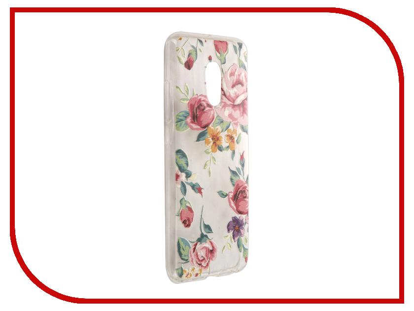 Аксессуар Чехол Meizu Pro 6 CaseGuru Коллекция Узоры рис 4 89616 аксессуар чехол meizu pro 6 aksberry