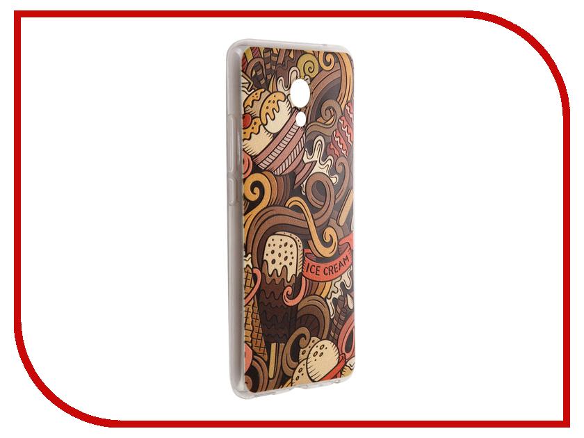 все цены на  Аксессуар Чехол Meizu MX6 CaseGuru Коллекция Узоры рис 6 89570  онлайн