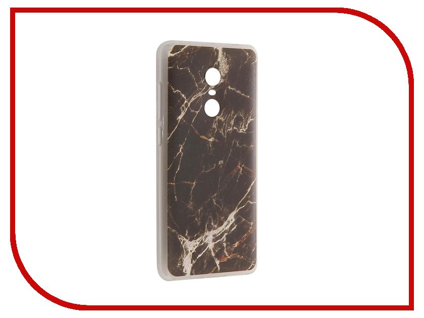 Аксессуар Чехол Xiaomi Redmi Note 4 CaseGuru Коллекция Разное рис 2 90052