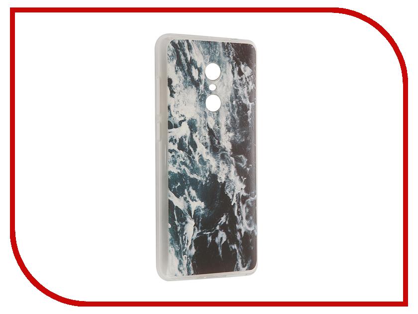 Аксессуар Чехол Xiaomi Redmi Note 4 CaseGuru Коллекция Природа рис 3 90039