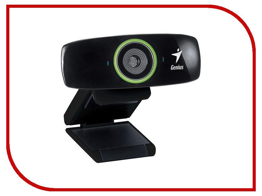 Вебкамера Genius FaceCam 2020 genius hs 300a silver