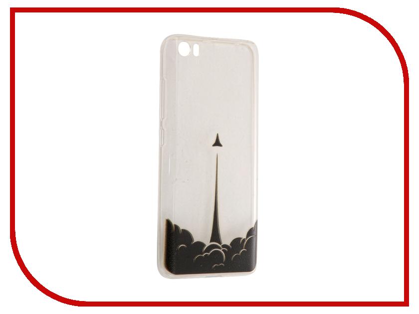 Аксессуар Чехол Xiaomi Mi5 CaseGuru Коллекция Минимализм рис 1 89783
