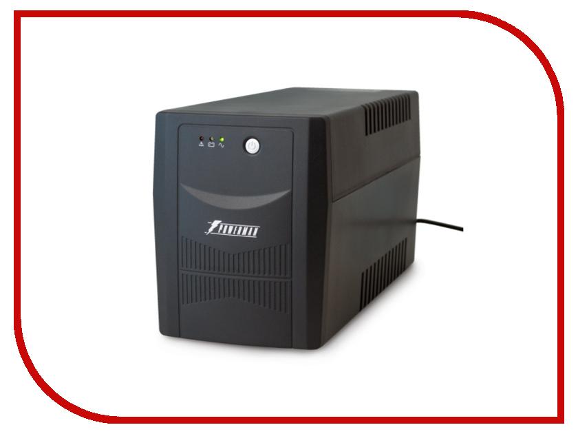 Источник бесперебойного питания PowerMan Back PRO 1500 back power pro lcd 800 euro