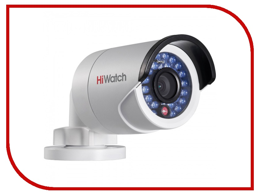IP камера HikVision HiWatch DS-I220 4mm