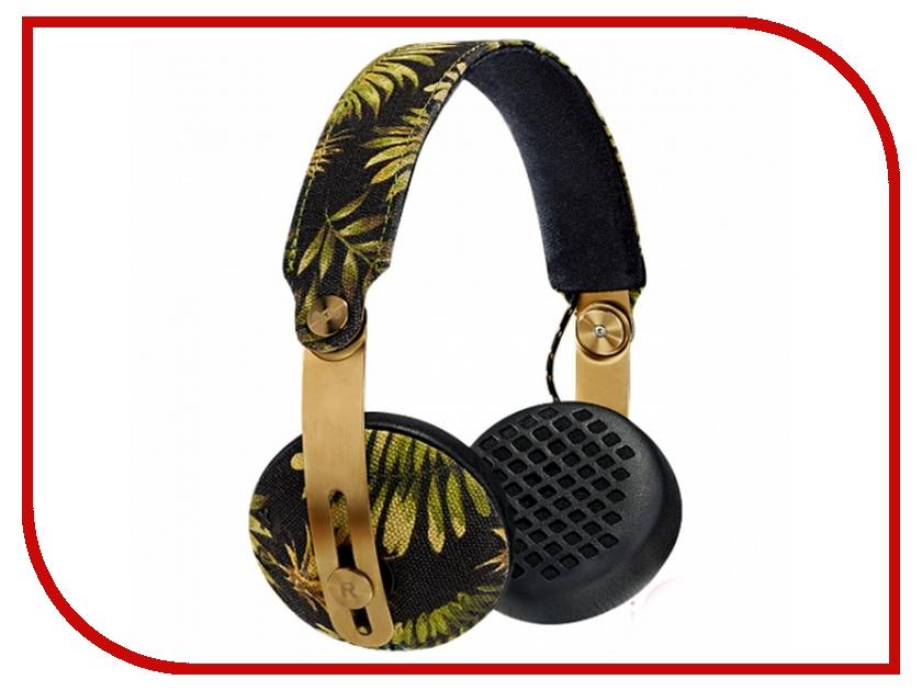 Гарнитура Marley Rise BT EM-JH111-PM проводные наушники marley smile jamaica rasta em je041 ra