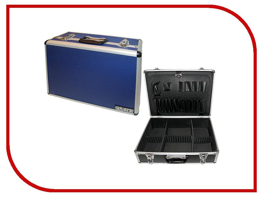 Ящик для инструментов Unipro 450x330x150mm Blue 16925U