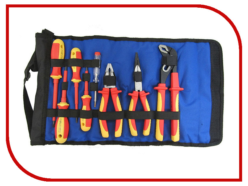 Набор инструмента Unipro U-901  набор инструмента unipro u 800 69 предметов