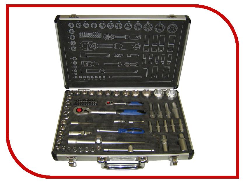 Набор инструмента Unipro 20001U набор инструмента unipro u 800 69 предметов