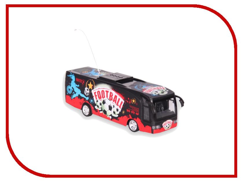 Игрушка Mioshi Tech Party Bus Black MTE1201-052 радиоуправляемая игрушка mioshi tech rocket bomber red mte1201 029