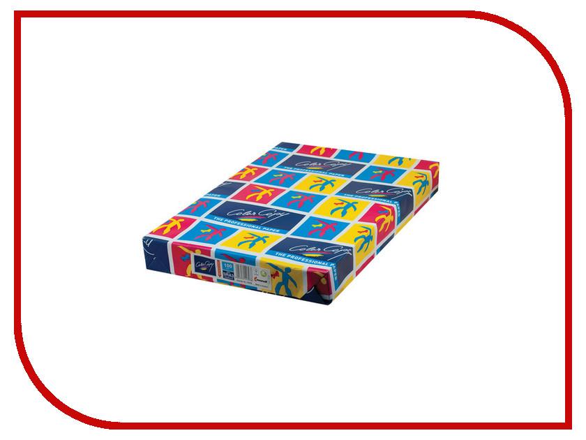 Бумага Color Copy SRA3 100g/m2 500 листов 161% White 110710