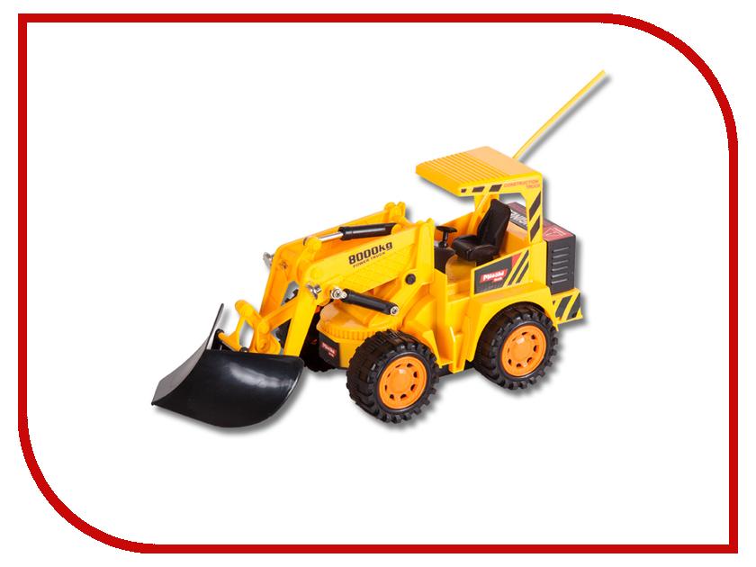 Радиоуправляемая игрушка Mioshi Tech Бульдозер MTE1208-003