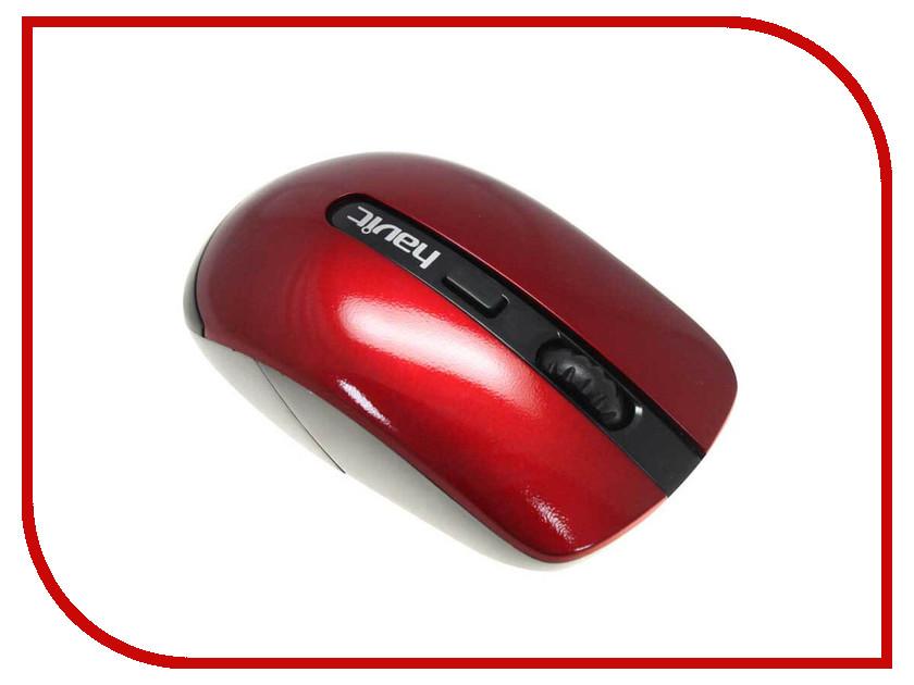 Мышь беспроводная Havit HV-MS989GT USB Red