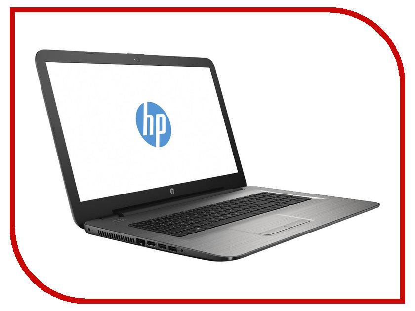 Ноутбук HP 17-y059ur 1BW71EA (AMD A8-7410 2.2 GHz/6144Mb/1000Gb/DVD-RW/AMD Radeon R7 M440 2048Mb/Wi-Fi/Bluetooth/Cam/17.3/1920x1080/Windows 10 64-bit)