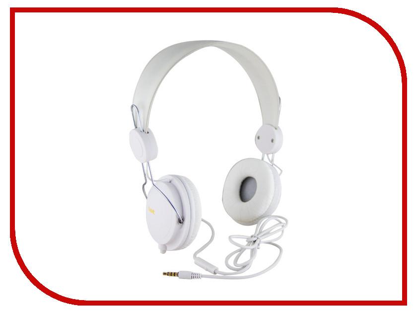 все цены на Гарнитура Havit HV-H2198D White онлайн