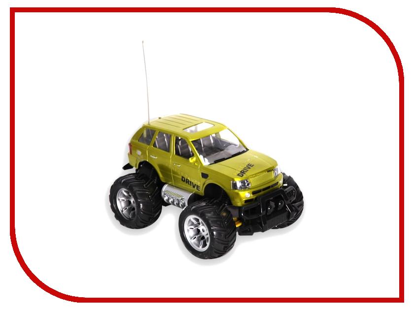 Игрушка Mioshi Tech Wildfoot Green MTE1201-049 радиоуправляемая игрушка mioshi tech rocket bomber red mte1201 029