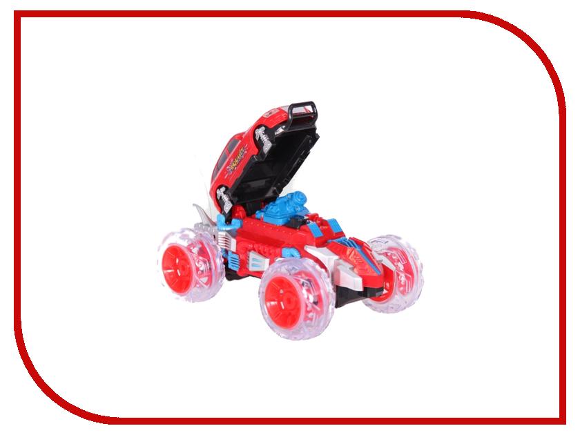 Игрушка Mioshi Tech Waterjet Red MTE1201-033 радиоуправляемая игрушка mioshi tech rocket bomber red mte1201 029