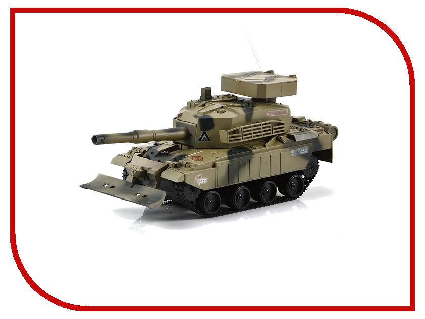 Игрушка Mioshi Army Танк Тигр-грейдер MAR1207-017 цены