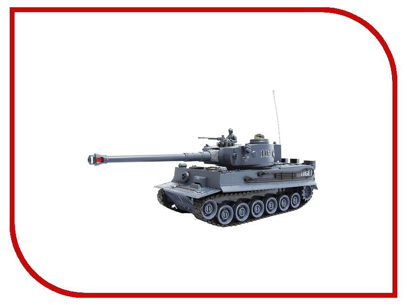 Игрушка Mioshi Army Танковый Бой Тигр-MI MAR1207-021