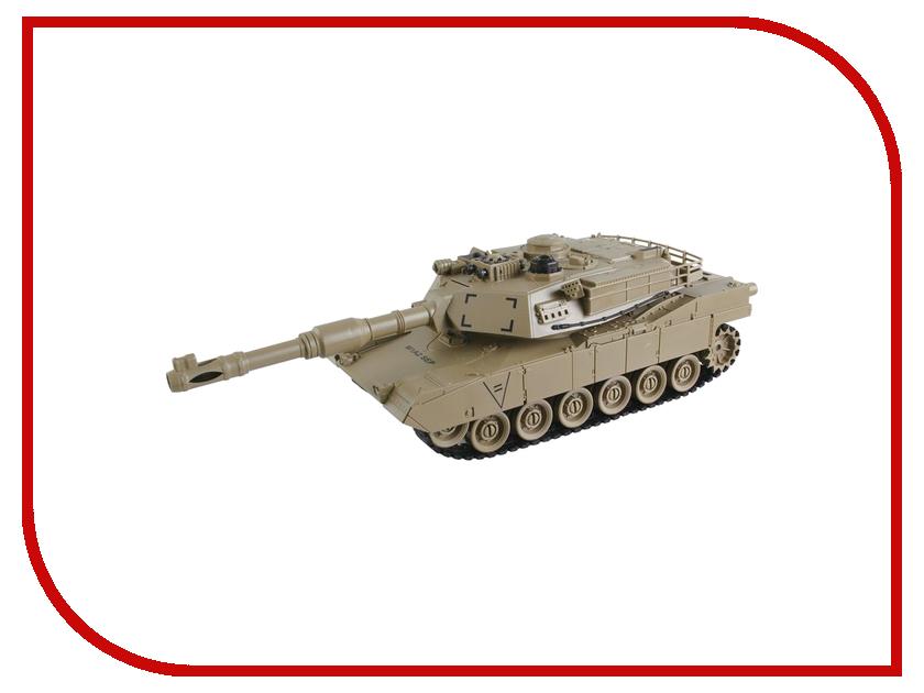 Игрушка Mioshi Army Танковый Бой M1A2 MAR1207-026