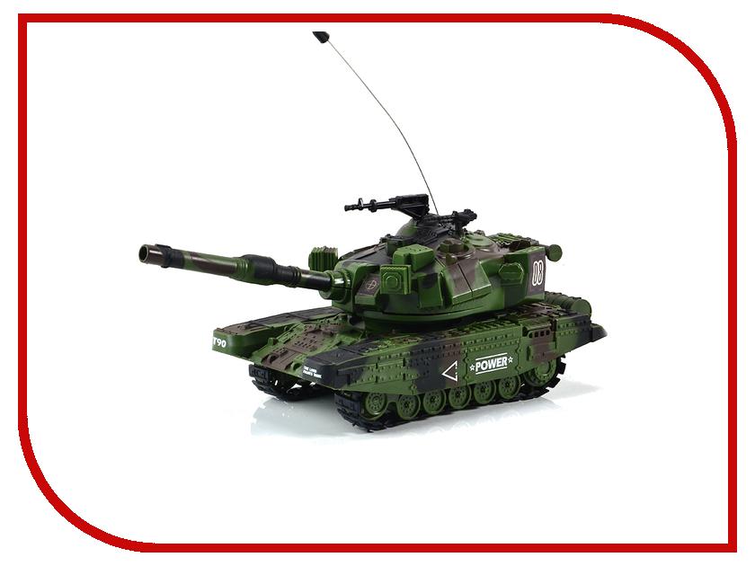 Радиоуправляемые игрушки Танк MT-90 MAR1207-014  Игрушка Mioshi Army Танк MT-90 MAR1207-014