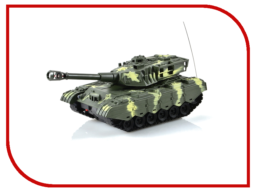 Игрушка Mioshi Army Танк MT-72 MAR1207-016