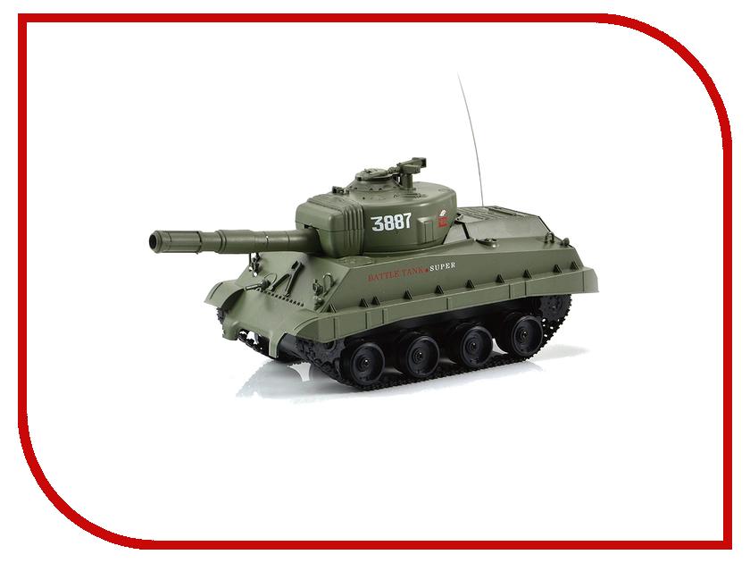 Игрушка Mioshi Army Танк MM4 Шерман MAR1207-018