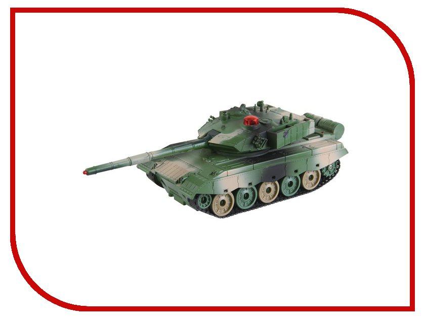 Игрушка Mioshi Army Танковый Бой ZTZ-96A MAR1207-028