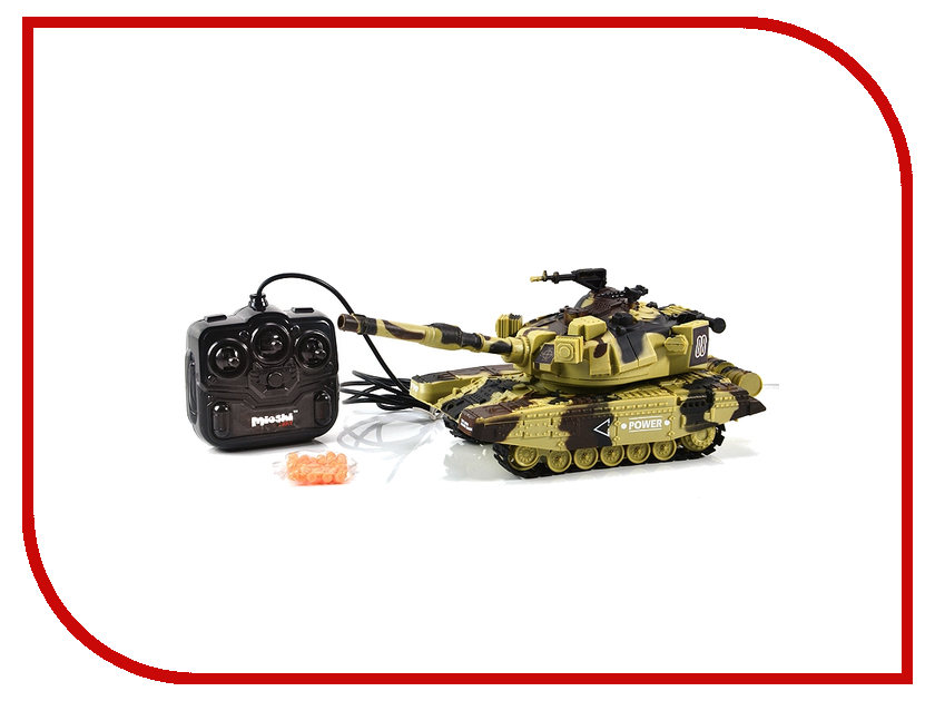Радиоуправляемая игрушка Mioshi Army Танк MT-90 MAR1207-013