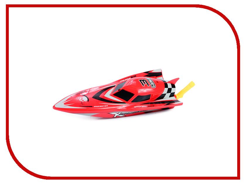 Радиоуправляемая игрушка Mioshi Tech Катер Вираж-X28 Микс MTE1604-007