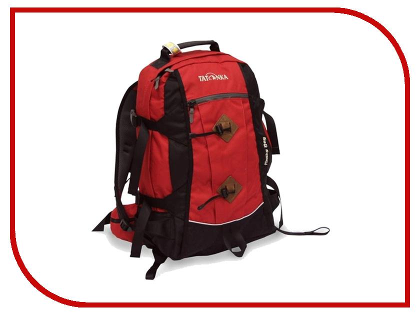 Рюкзак Tatonka Husky Bag Red 1580.015