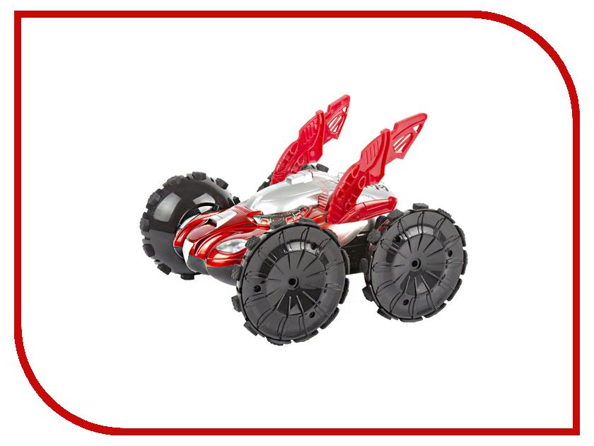 Радиоуправляемая игрушка Mioshi Tech Машина-амфибия Аллигатор-19 Микс MTE1205-003 радиоуправляемая игрушка heng long вездеход амфибия 2041